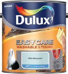 Dulux Easycare Matt 2.5L - Mint Macaroon