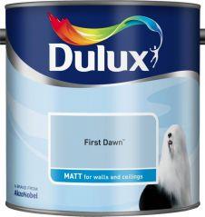 Dulux Matt 2.5L - First Dawn
