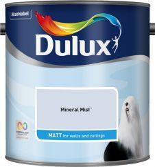 Dulux Matt 2.5L - Mineral Mist
