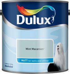 Dulux Matt 2.5L - Mint Macaroon