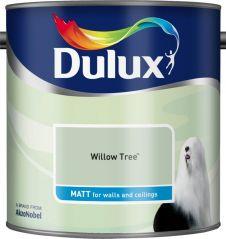 Dulux Matt 2.5L - Willow Tree