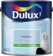 Dulux Silk 2.5L - First Dawn
