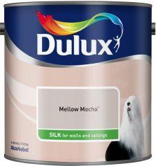 Dulux Silk 2.5L - Mellow Mocha