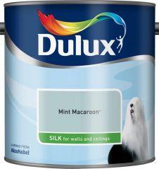 Dulux Silk 2.5L - Mint Macaroon