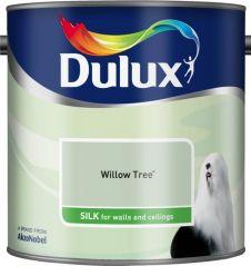 Dulux Silk 2.5L - Willow Tree