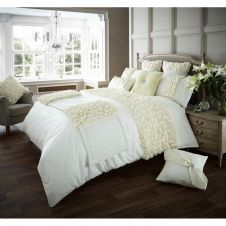 DUVET SET VERINA CREAM