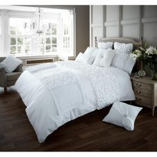DUVET SET VERINA WHITE