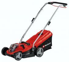 Einhell 18v Cordless Brushless Lawnmower - 33cms