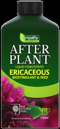 Empathy After Plant Ericaceous - 1L