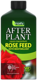 Empathy After Plant Rose Feed - 1L