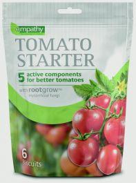 Empathy Tomato Starter