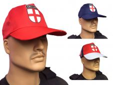 England P-Hat (Assorted)