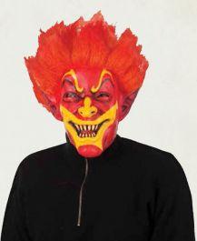 Firey Jack Mask