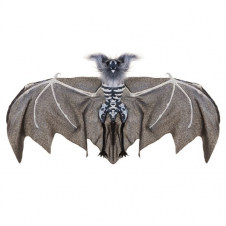Flocked Bat 88cm