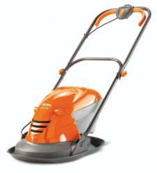 Flymo Hovervac 250 Hover Mower