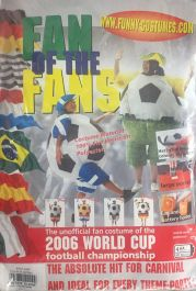 Football Inflatable Costume