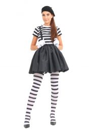 French Mime Set