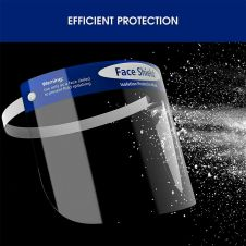 Full Face Shield Protective Isolation Mask