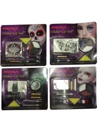 FX Makeup Set (4 asstd)
