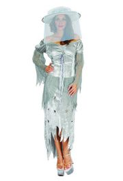 Ghostless Costume