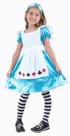 Child Alice Costume