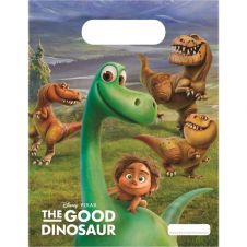 Good Dinosaur Party Bags (Pack of 6)