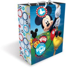 Mickey Grab Bag