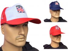 Great Britain Hat (Assorted)