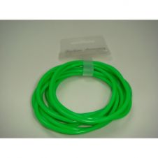 Green Gummy Bangles (pack of 12)