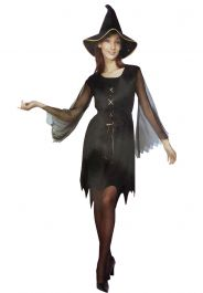 Gypsy Witch Costume