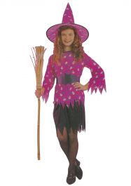 Hagatha the Witch Costumes