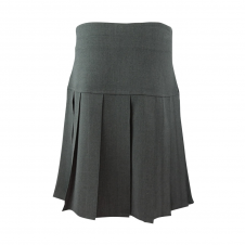 Hand Pleated Skirt