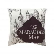 HARRY POTTER MESSERS CUSHION COVER 40x40 Cm