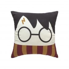 HARRY POTTER SCARS CUSHION COVER 40x40 Cm