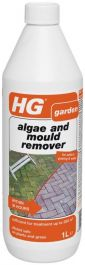 HG Algae & Mould Remover - 1L
