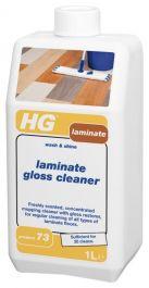 HG Laminate Wash & Shine - 1Lt