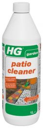 HG Patio Cleaner - 1L