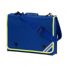 Hi-Vis Document Case
