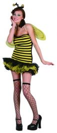 Honey Bee Adult Costume