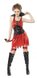 Hot Devil Costume