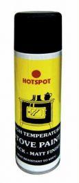 Hotspot Stove Paint - 450ml