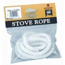 Hotspot Stove Rope - 6mm