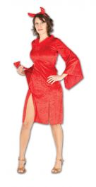 Hotty Costume