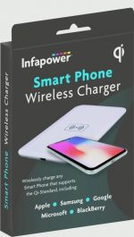 Infapower Smartphone Wireless Charger