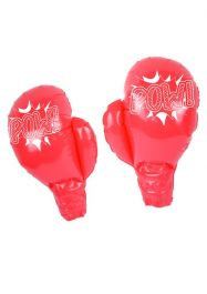 Inflatable Boxing Gloves (39cm)