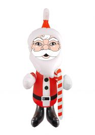 Inflatable Santa 67 Cm