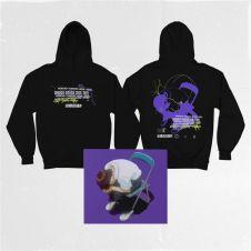 Instrumentality - Black hoodie