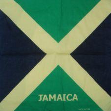 Jamaica Flag Bandana (1 Dozen)