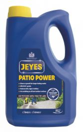 Jeyes Patio Power Concentrate - 2L