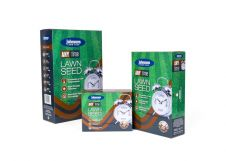 Johnsons Lawn Seed Any Time - 10sqm